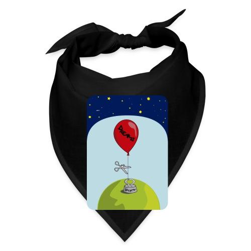 dreams balloon and society 2018 - Bandana