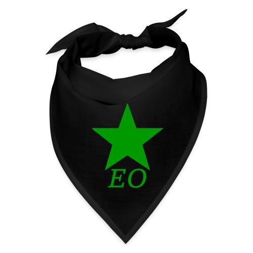 EO and Green Star - Bandana