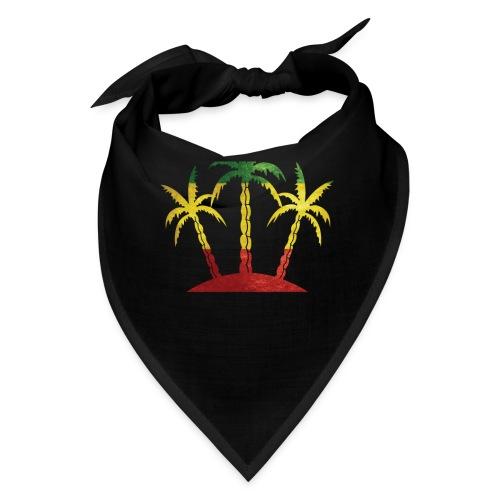 Palm Tree Reggae - Bandana
