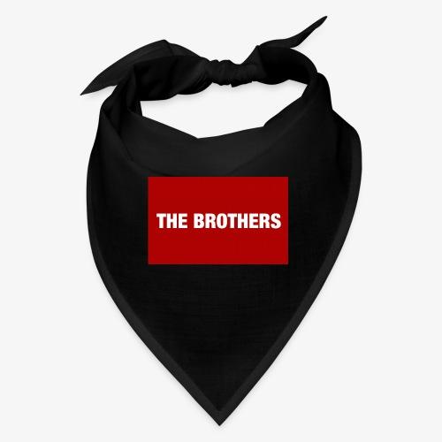The Brothers - Bandana