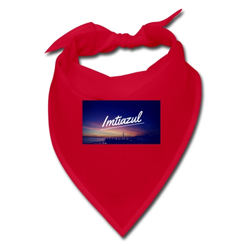 Copy of imtiazul - Bandana