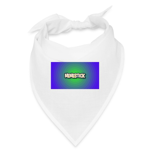 memestick symbol - Bandana