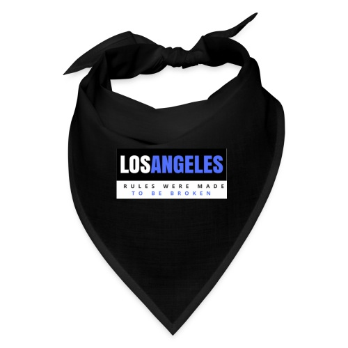 LOS ANGELES - Bandana