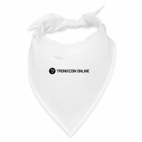 Tronixcoin Online - Bandana