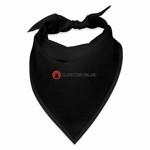 Cloakcoin online dark - Bandana