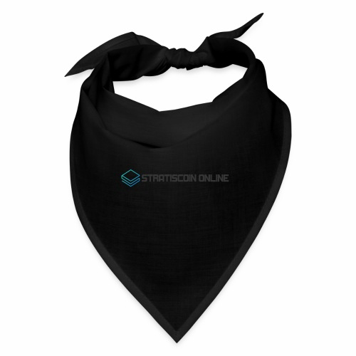 stratiscoin online dark - Bandana