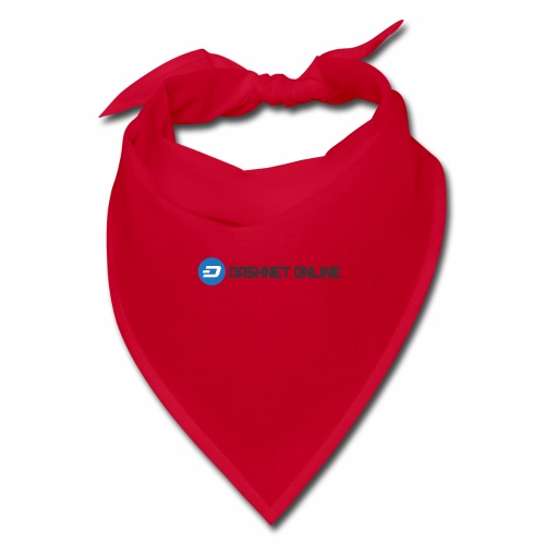 dashnet online dark - Bandana