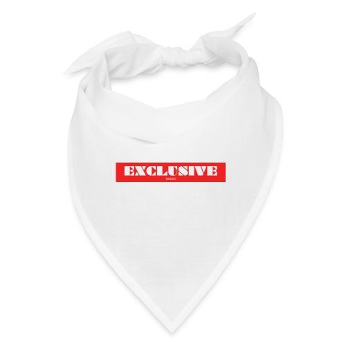 exclusive - Bandana