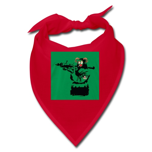 Baskey mona lisa - Bandana