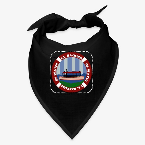 Our New Center Patch - Bandana