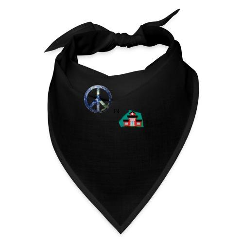 Peace In Schools - Bandana
