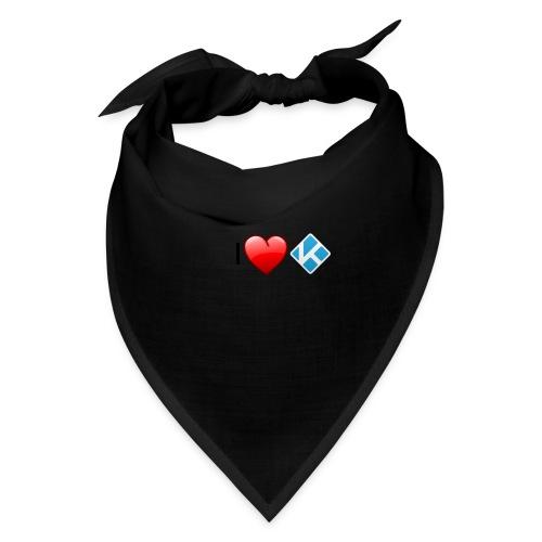 I Heart Kodi - Bandana
