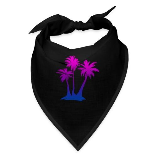 Aesthetic Palm Trees - Bandana