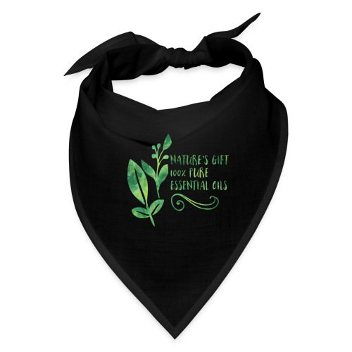 nature's gift essential oils - Bandana