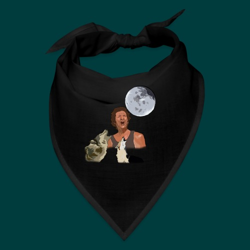 Bark at the moon - Bandana
