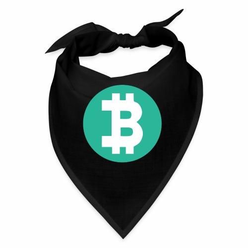 Bitcoin branding 2 - Bandana