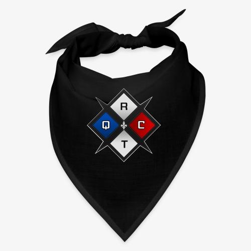 RTQC Logo - Bandana