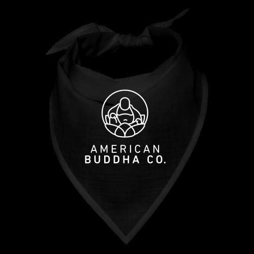 AMERICAN BUDDHA CO. ORIGINAL - Bandana