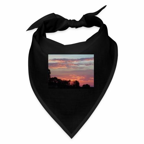Sunset of Pastels - Bandana