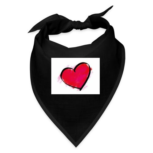 heart 192957 960 720 - Bandana