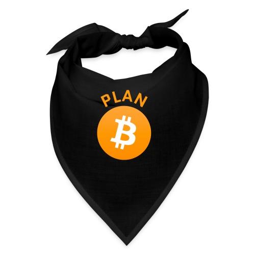 Plan B - Bitcoin - Bandana
