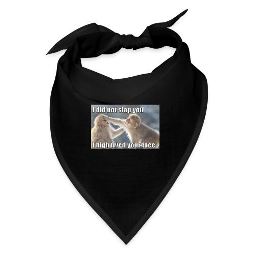 funny animal memes shirt - Bandana
