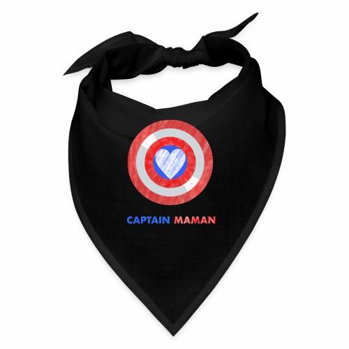 CAPTAIN MAMAN - Bandana