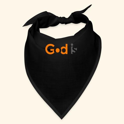 GOD IS #6 - Bandana