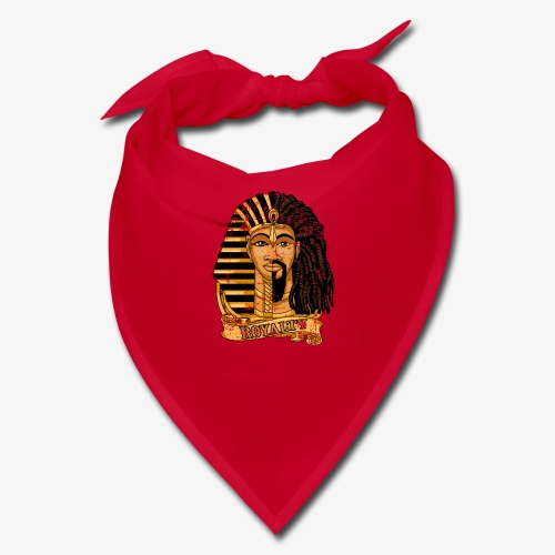 Royalty DNA Africa - Bandana