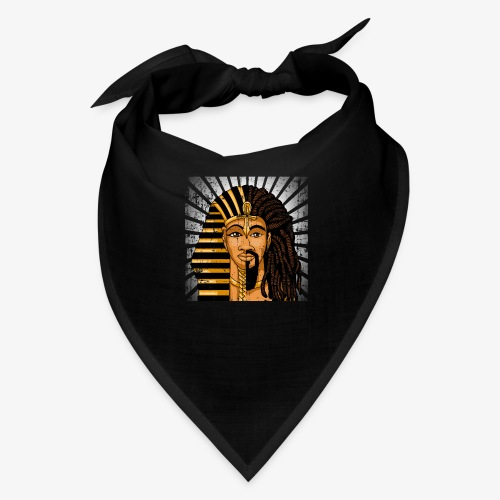 Pharaoh Egypt Love - Bandana