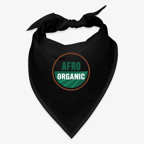 Afro Organic - Bandana