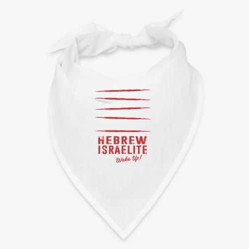 Hebrew Israelite - Bandana