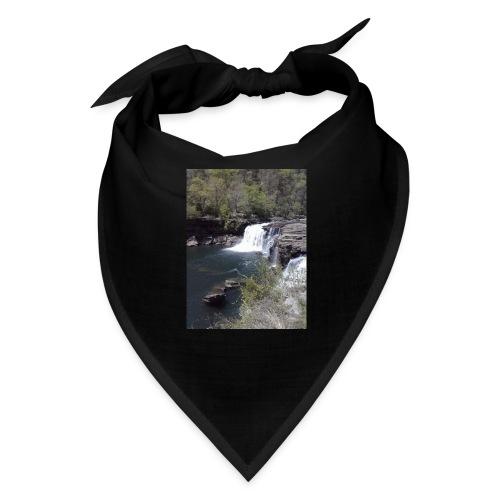 LRC waterfall - Bandana
