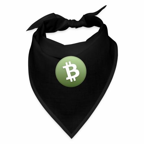 Bitcoin branding 5 - Bandana