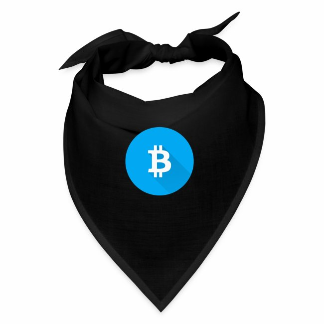 Bitcoin branding design