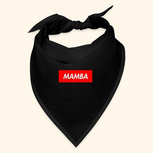 Supreme Mamba - Bandana