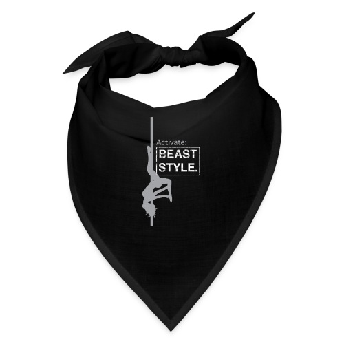 Activate: Beast Style - Bandana