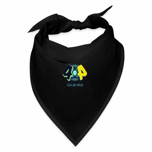 404 Logo - Bandana