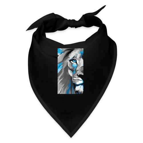 Blue lion king - Bandana