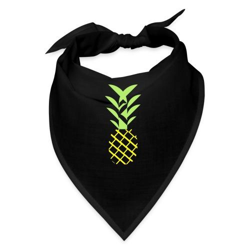 Pineapple flavor - Bandana