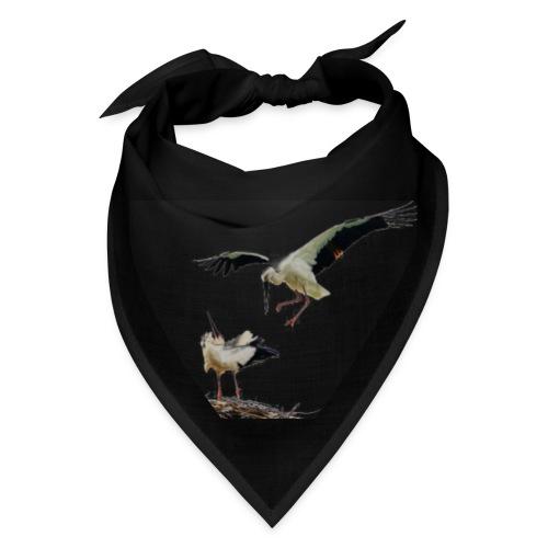 Stork - Bandana