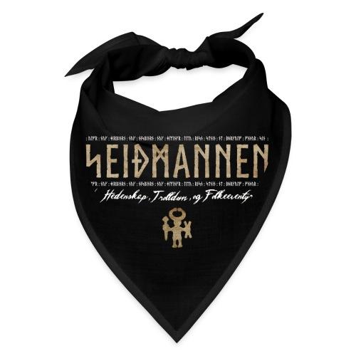 SEIÐMANNEN - Heathenry, Magic & Folktales - Bandana