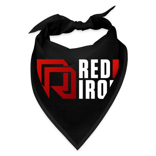 Red Iron - Owner's Edition - Bandana