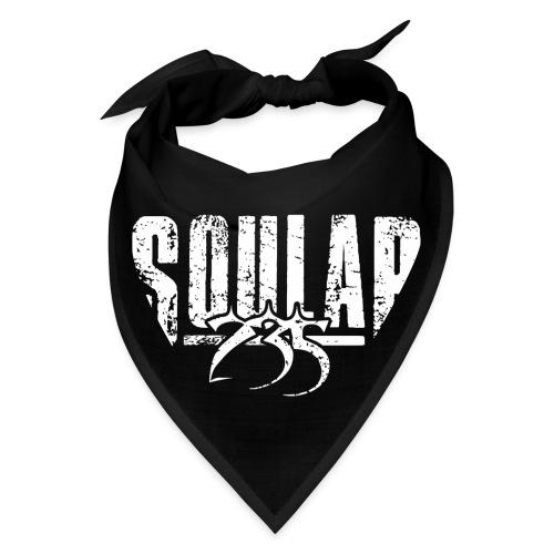 Soular235 White Logo - Bandana