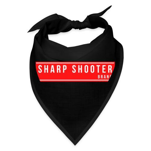 SHARP SHOOTER BRAND 1 - Bandana