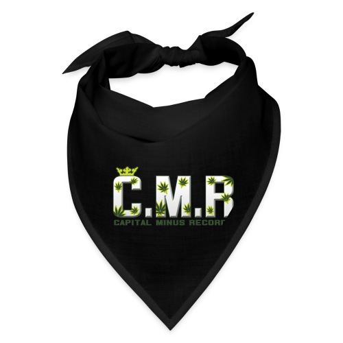 CMR POTSY - Bandana