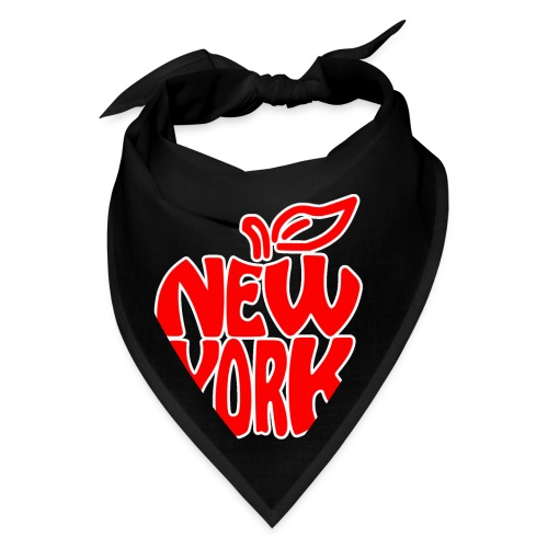 New York - Bandana