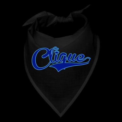 The Clique LOGO - Bandana