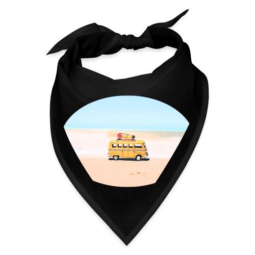 Noosa Car Beach - Bandana