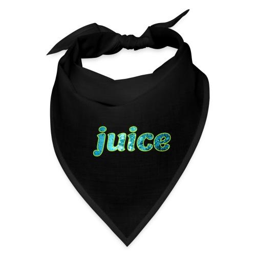 juice - Bandana